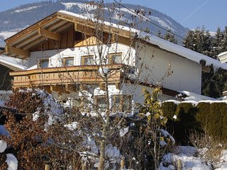 4 bedroom Villa in Niedernsill/Nationalpark Hohe Tauern, Salzburg, Austria - Niedernsill vacation rentals