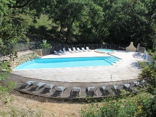 3 bedroom Villa in Draguignan, Provence, France : ref 2099122 - Chateaudouble vacation rentals