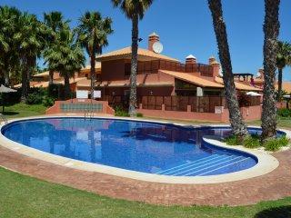 Arona 1 - 6807 - Mar de Cristal vacation rentals