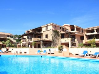 2 bedroom Apartment in Porto Cervo, Sardinia, Italy : ref 2098705 - Liscia di Vacca vacation rentals