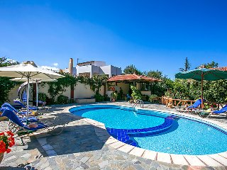 3 bedroom Villa in Heraklion, Crete, Greece : ref 2085200 - Episkopi vacation rentals