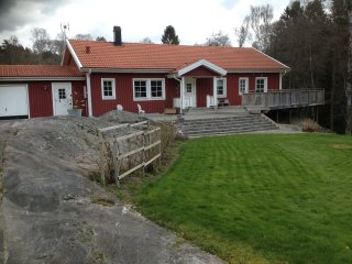Close to nature and golf course north of Gothenburg - Kungälv vacation rentals