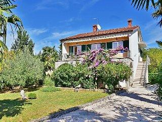4 bedroom Villa in Krk Njivice, Kvarner Islands, Croatia : ref 2020817 - Njivice vacation rentals