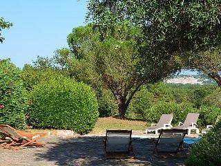 5 bedroom Villa in Bagnols en Foret, Provence, France : ref 2012813 - Bagnols-en-Foret vacation rentals