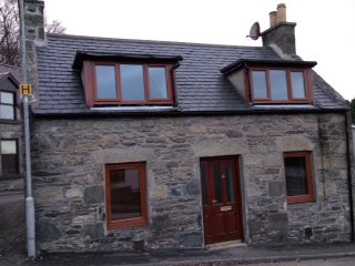 Idle Cottage Self Catering Keith Scotland - Keith vacation rentals