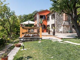 Il gioiello dei Colli Euganei nel parco veneziano - Cinto Euganeo vacation rentals