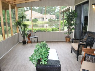 Perfect Townhouse with Internet Access and A/C - New Bern vacation rentals