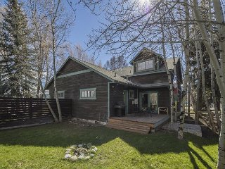Charming Home in Wilson Town Center - Minutes to Jackson Hole Mountain Resort - Wilson vacation rentals