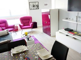 Quai de Grenelle 75015 Paris - 215029 - Vanves vacation rentals