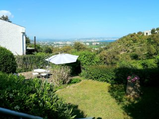 [582la] 2 PIECES DOMAINE PRIVE-PISCINE-RANDONNEE - La Napoule vacation rentals