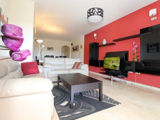 Spacious modern apartment near the beach - Mijas vacation rentals