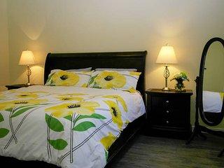 Curious Crow Bed & Breakfast, 3 bedrooms to choose from in sunny Vesuvius - Vesuvius vacation rentals
