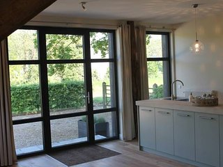 Comfortable Condo with Washing Machine and Trampoline - Werkhoven vacation rentals