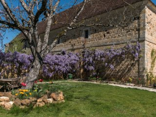 Gîte Dordogne, with pool & jacuzzi - Cenac-et-Saint-Julien vacation rentals