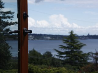 Aloha Victoria - Studio Suite with Mountain and Ocean Views - Colwood vacation rentals