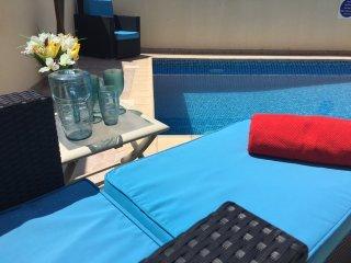 Villa Xanthi Crystal Lagoon - Protaras vacation rentals