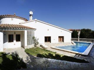 3 bedroom Villa in Miami Platja, Costa Daurada, Spain : ref 2396348 - Masriudoms vacation rentals