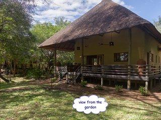 Nice 3 bedroom House in Phalaborwa - Phalaborwa vacation rentals