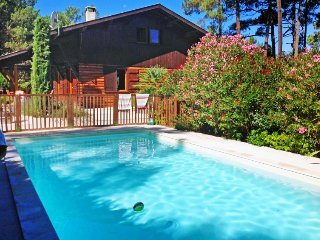 4 bedroom Villa in Lacanau   Lac, Gironde, France : ref 2396014 - Lacanau vacation rentals
