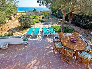 2 bedroom Villa in Malgrat de Mar, Barcelona Costa Norte, Spain : ref 2395672 - Malgrat de Mar vacation rentals