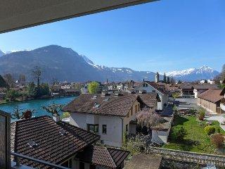 2 bedroom Apartment in Interlaken, Bernese Oberland, Switzerland : ref 2395529 - Unterseen vacation rentals