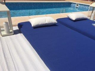 Villa Mamma Mia, overlooking to the sea...HEATED POOL & WIFI - Caleta de Fuste vacation rentals