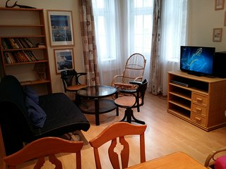 Holiday Apartments apart 10 - Karlovy Vary vacation rentals