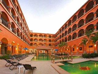 Marina Park Condo Close to Amenities and Beach - Tangolunda vacation rentals