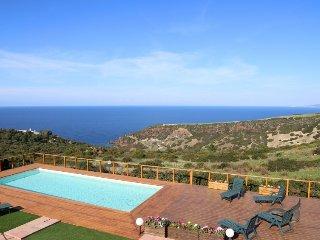 5 bedroom Villa in Castelsardo, Sardinia, Italy : ref 2380234 - La Ciacci vacation rentals