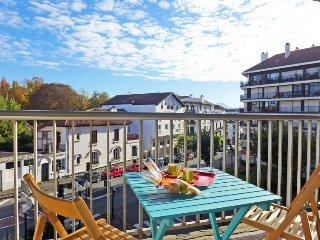2 bedroom Apartment in Saint Jean de Luz, Basque Country, France : ref 2380131 - Ciboure vacation rentals