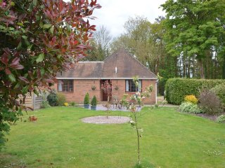1 bedroom House with Internet Access in Whaddon - Whaddon vacation rentals