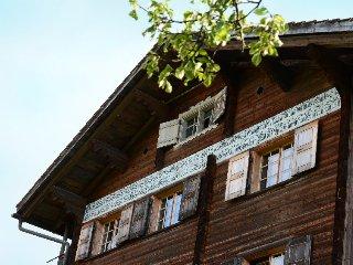 5 bedroom Apartment in Conters, Praettigau Landwassertal, Switzerland : ref - Conters im Prattigau vacation rentals
