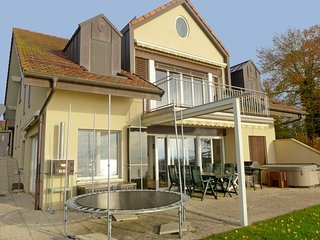 3 bedroom Villa in Saint Prex, Lake Geneva Region, Switzerland : ref 2379768 - Saint-Prex vacation rentals