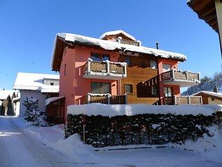 3 bedroom Apartment in Laax, Surselva, Switzerland : ref 2379734 - Falera vacation rentals