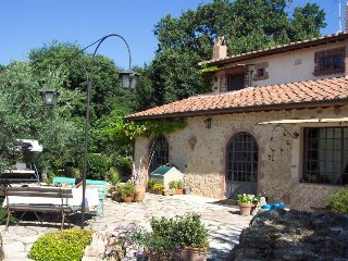 4 bedroom Villa in Penna in Teverina, Umbria, Italy : ref 2379580 - Penna in Teverina vacation rentals
