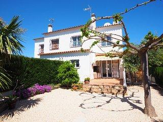 3 bedroom Villa in L Escala, Costa Brava, Spain : ref 2379541 - L'Escala vacation rentals