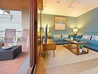 3 bedroom Apartment in A Toxa Rias Baixas, Galicia, Spain : ref 2379486 - O Grove vacation rentals