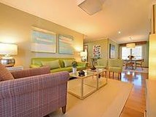 3 bedroom Apartment in A Toxa Rias Baixas, Galicia, Spain : ref 2379430 - O Grove vacation rentals