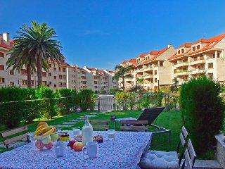4 bedroom Villa in A Toxa Rias Baixas, Galicia, Spain : ref 2379418 - O Grove vacation rentals