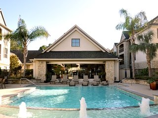 Luxury apartment by the galleria/Medical center - Bellaire vacation rentals