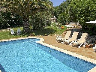 4 bedroom Villa in Menorca Alaior, Menorca, Menorca : ref 2372011 - Alaior vacation rentals