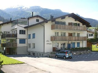 3 bedroom Apartment in CHURWALDEN, Mittelbunden, Switzerland : ref 2371155 - Churwalden vacation rentals