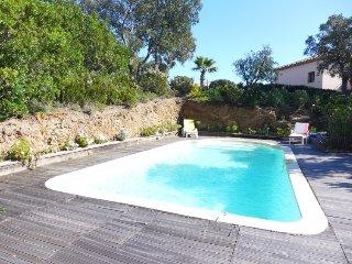 4 bedroom Villa in Les Issambres, Cote d Azur, France : ref 2371236 - Roquebrune-sur-Argens vacation rentals