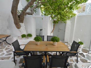 2 bedroom House with Internet Access in Mykonos Town - Mykonos Town vacation rentals