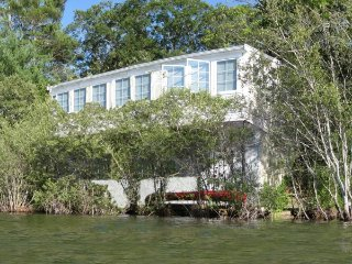 Incredible Waterfront Lake Cottage. Breathtaking View! 15 mins to Hyannis. - Sandwich vacation rentals
