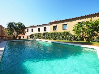 3 bedroom Villa in St Mori, Costa Brava, Spain : ref 2370383 - Sant Mori vacation rentals