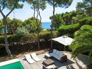 5 bedroom Villa in St Antoni de Calonge, Costa Brava, Spain : ref 2369994 - Calonge vacation rentals