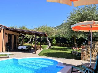 3 bedroom Villa in Cefalu, Sicily, Italy : ref 2369251 - Lascari vacation rentals