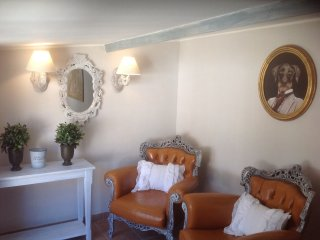 Le Clos du Marais, coastal luxury bed and breakfast with heated pool. - Curzon vacation rentals