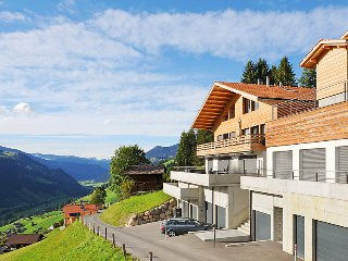 2 bedroom Apartment in Lenk, Bernese Oberland, Switzerland : ref 2300507 - Lausanne vacation rentals
